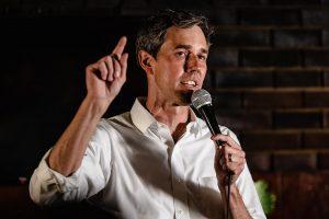 How to Have Charisma Like Beto O'Rourke