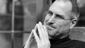 Success is Psychological! Just Take a Look at Steve Jobs!