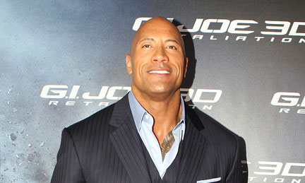 "Even Rocks Crack Sometimes! Dwayne ""The Rock"" Johnson Opens up About Depression"