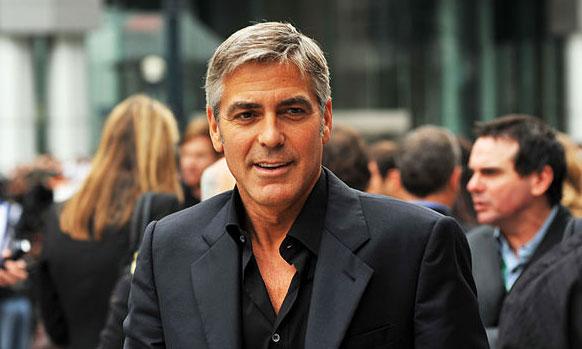How to Unlock George Clooney's Charm Secrets