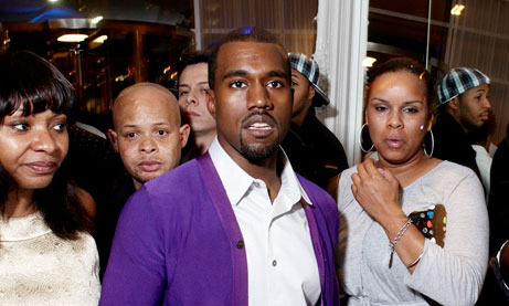 Is Kanye West Bipolar?