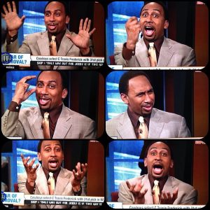 What YOU Can Learn from Stephen A. Smith… and Music!