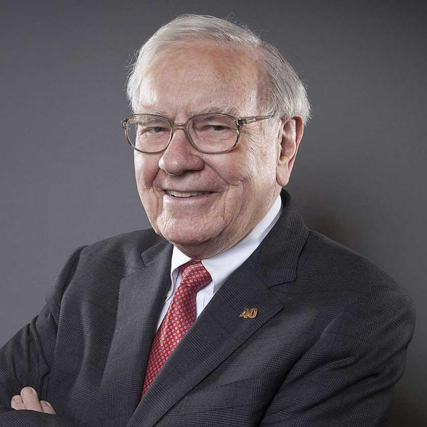 Top Time Management Tricks from Warren Buffet
