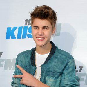 Does Justin Bieber Suffer from Anxiety?