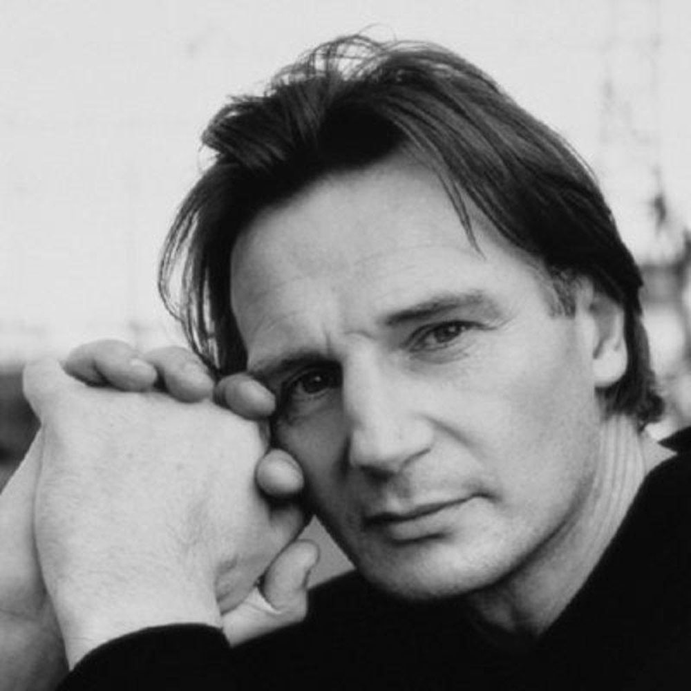 How to Apologize When You've Made a BIG Mistake: Top Tips Liam Neeson Learned the Hard Way